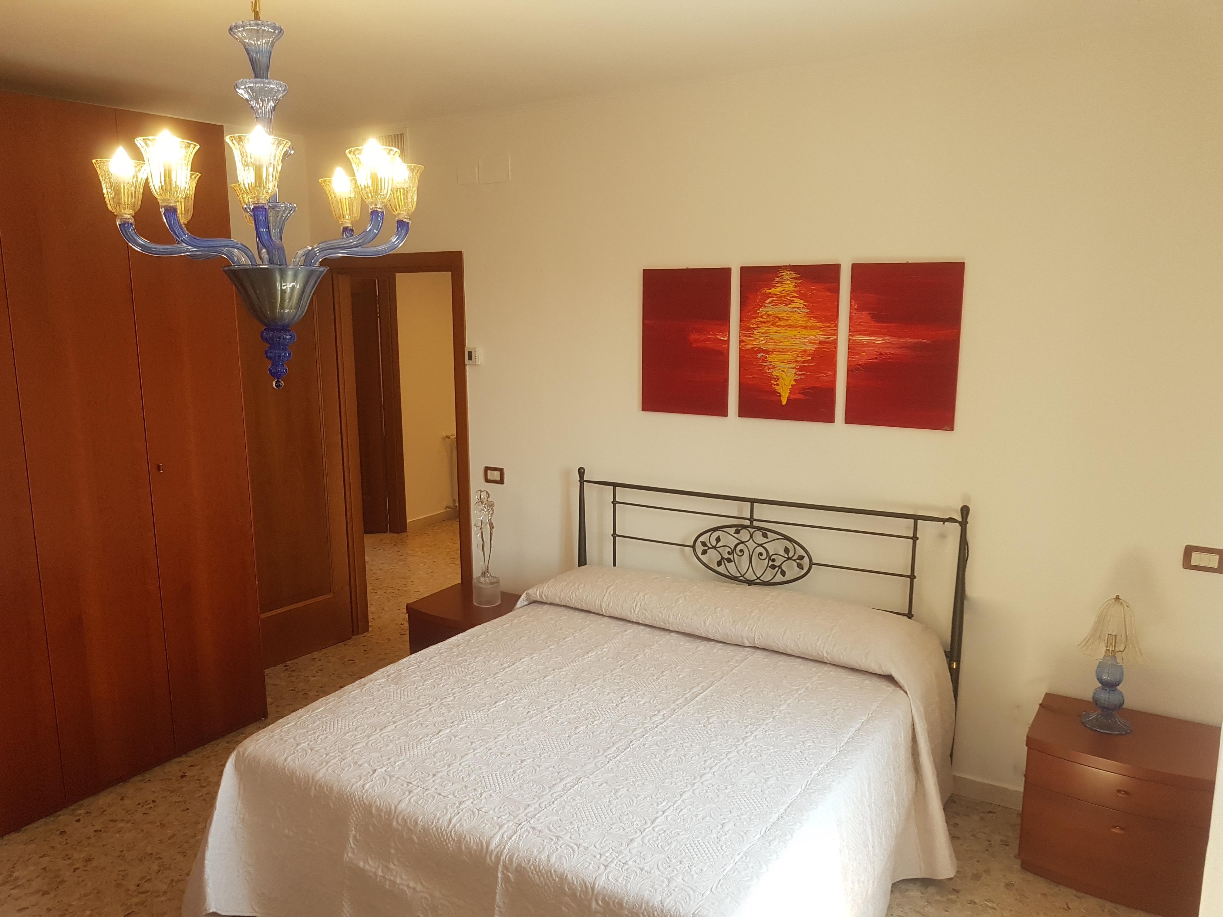 murano apartment doubleroom